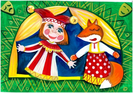 2019-Конкурс детского рисунка ООО